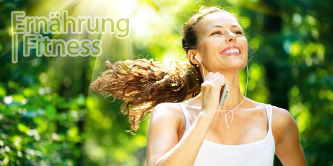 Ernährung & Fitness